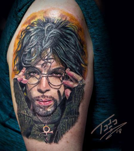 tattoos/ - Prince - 132710