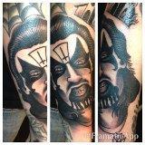 tattoos/ - King Dimond - 108838