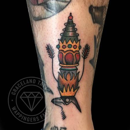 tattoos/ - Higgs Artwork Tattoo - 122642