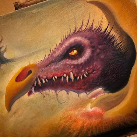 Art Galleries - Skeksis - 128605
