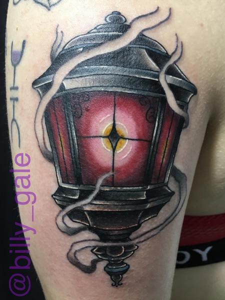 tattoos/ - Lantern - 132450