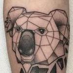 tattoos/ - Koala Tattoo - 123448