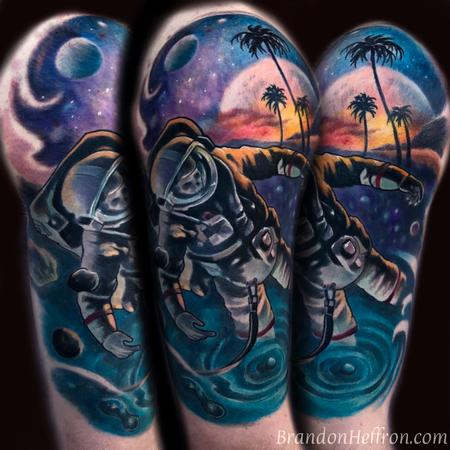 tattoos/ - Space Island - 132445