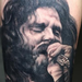 Jim Morrison Tattoo Tattoo Design Thumbnail