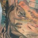 tattoos/ - Bob Ross  - 104788