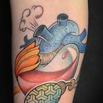 Love Tattoo Design Thumbnail