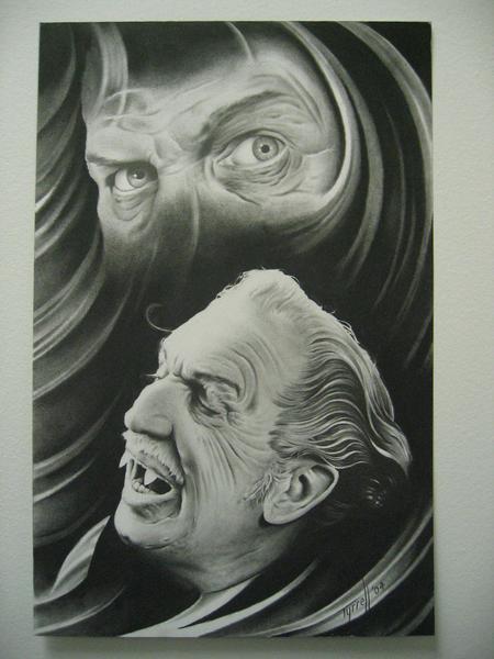 Art Galleries - Vincent Price - 55355