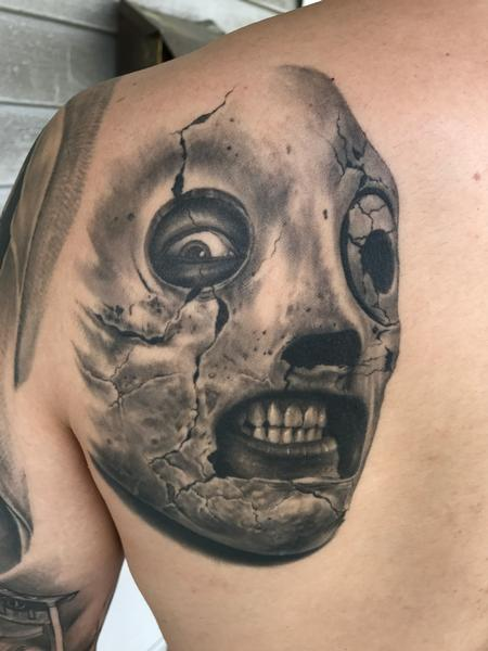 tattoos/ - Creepy tattoo - 128460