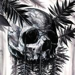 Art Galleries - Skull Forest - 124857