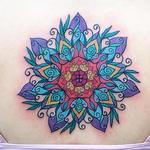 tattoos/ - Color mandala - 101511