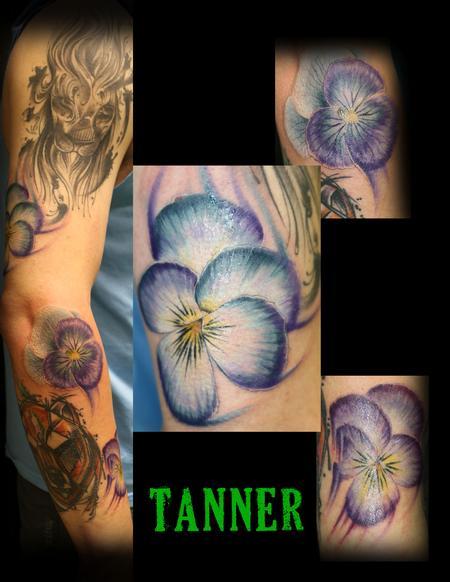 tattoos/ - floral_tattoo_tanner - 128349