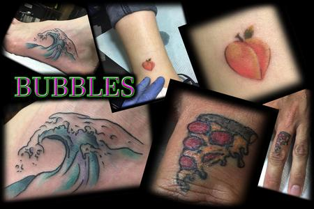 tattoos/ - Itty Bitties by Bubbles - 130736