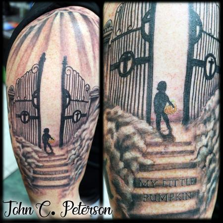 tattoos/ - In Memory of a Nephew - 131883