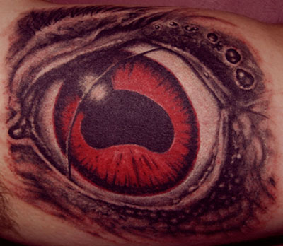 Looking for unique Dan Henk Tattoos?  Obituary Eye