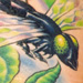 Tattoo-Books - Dandelion Fairy Detail 1 - 3716
