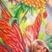 Tattoo-Books - Dandelion Fairy - 3715