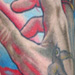 - Dead Sailor Hand (Detail)