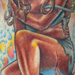 Tattoo-Books - Sailor Girl (Detail) - 4522