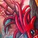 Tattoo-Books - Giant Squid - 3647
