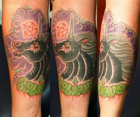 tattoos/ - Powercorn - 55230
