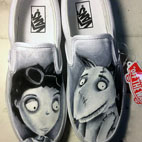 tattoos/ - Frankenweenie Movie Vans