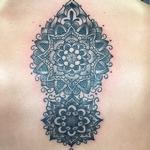 Mandala Tattoo  Tattoo Design Thumbnail