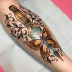 untitled Tattoo Design Thumbnail