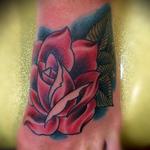 Rose Coverup Tattoo Tattoo Design Thumbnail