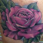 Rose Tattoo Tattoo Design Thumbnail