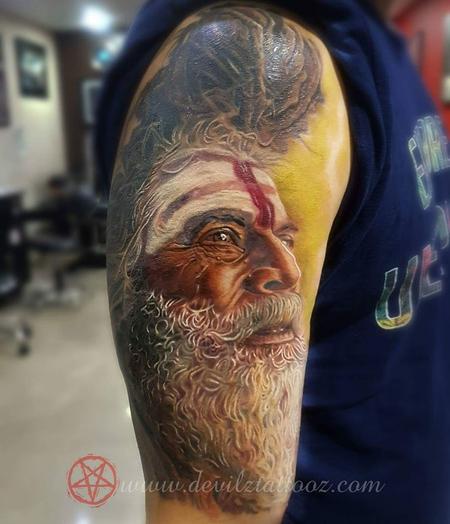 tattoos/ - Native Tattoo - 133850