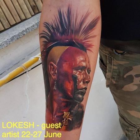 tattoos/ - Native Tattoo - 133847