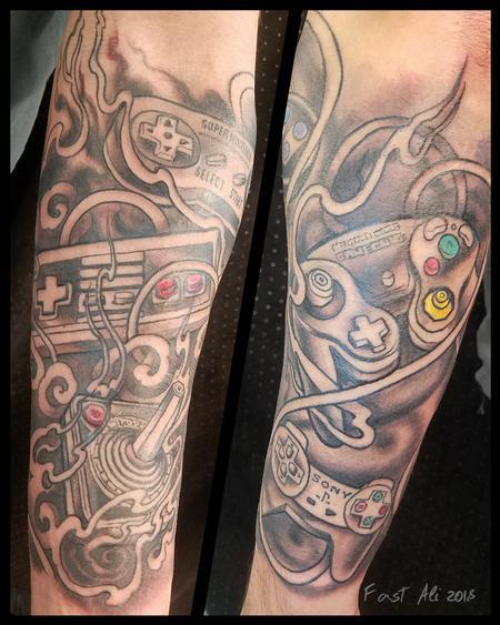 tattoos/ - Control Freak - 132971