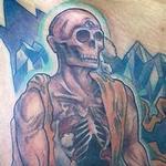tattoos/ - Undead monk - 132177