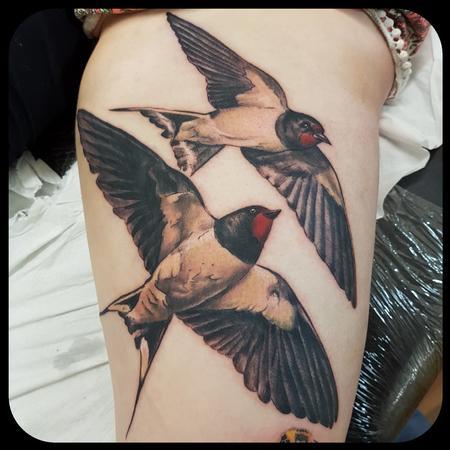 tattoos/ - Swifts - 132049