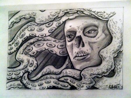 Art Galleries - Octoskull - 60663