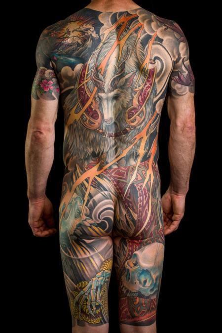 tattoos/ - Glenn's Ram - 133371