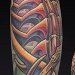 Tattoo-Books - JohnMichael Web - 122030