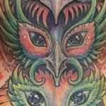 Tattoo-Books - Morgan Back Web - 122034
