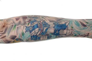 tattoos/ - Transformer Tattoo - 51913