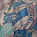 Transformer Tattoo Tattoo Design Thumbnail