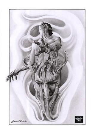 Art Galleries - Figure Head Art - 38898