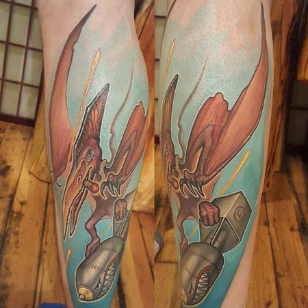 tattoos/ - Terrorsaur - 116090