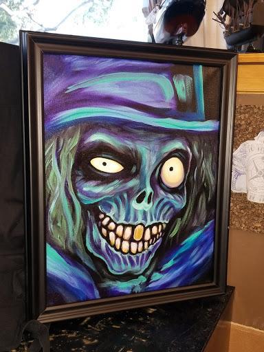 Art Galleries - The Hatbox Ghost - 131914