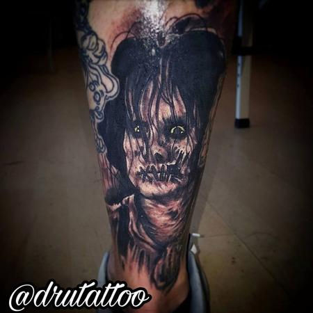 tattoos/ - Billy Butcherson - 130252