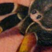 Realistic Spider Tattoo Tattoo Design Thumbnail