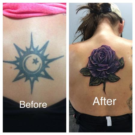 Coverup - Coverup