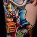 tattoo galleries/ - josh woods @ all or nothing tattoo - 15912