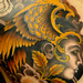 Valkyrie Tattoo Design Thumbnail