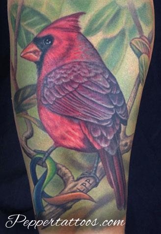 tattoos/ - Cardinal Memorial Tattoo - 108827