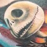 Jack Skellington tattoo Tattoo Design Thumbnail